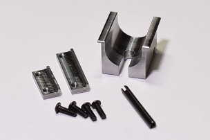 G17 Rail Kit (Tool Steel)